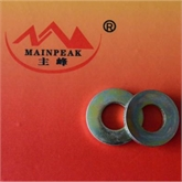 碟形垫圈(DIN6796) 厂家承接各种冲压件加工 可来图加工定制
