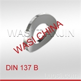 进口波形弹簧垫圈DIN137,弹簧钢FST