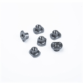 7/16T型焊接螺母