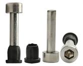 不锈钢内六角螺丝价格,不锈钢内六角螺丝定制,深圳世世通非标螺丝定制生产厂家
