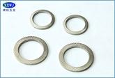 现货供应304不锈钢双面齿形垫圈DIN9250 M3/M4/M5/M6/M8/M10/M12/M16