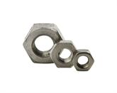 非标不锈钢六角螺母,深圳世世通非标不锈钢六角螺母生产厂家
