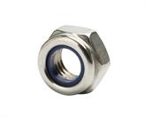 304不锈钢六角螺母定制,广东深圳世世通非标不锈钢六角螺母定制生产厂家