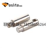 铜销子定制铜车件加工表面镀镍非标零部件加工
