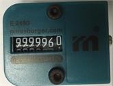 模斯堡计数器E2480/38 E2484/56/66/96