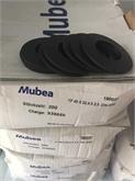 mubea碟形弹簧 进口弹簧 主轴碟形弹簧50*25.4*2.5