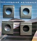 DIN 6917-1989钢结构I型梁高强度螺栓连接用方形垫圈 DIN 6917-1989厂家,价格