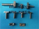 不锈钢T型螺栓  T型螺丝