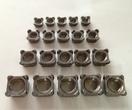 厂家现货供应GB13680,DIN928四方焊接螺母
