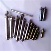 4.8级膨胀螺丝 镀锌膨胀螺栓