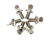 非标异形不锈钢螺丝定制,深圳世世通非标异形螺丝定制生产厂家