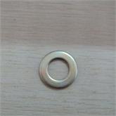 4.8级镀锌平垫 GB垫圈