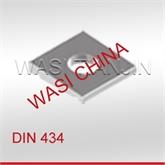 方斜垫圈 DIN 434