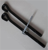 8.8级高强度地脚螺栓