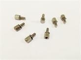 耐力DURABLE铜柱带介子螺钉SSH4.75-12.26NI