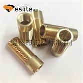 内外螺纹非标车件 铜异型件加工 CNC数控 台湾机加工 来图定制
