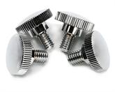 大扁头机械螺丝,深圳世世通非标大扁头机械螺丝定制生产厂家