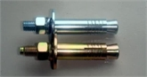 厂家供应:电梯螺栓 电梯壁虎 M6-M16 欢迎定购