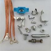 镀锌电缆桥架螺丝 马车螺栓 法兰螺母