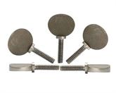 非标异形螺丝件,非标异形螺丝定制,深圳世世通非标异形螺丝定制生产厂家