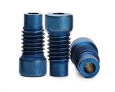 钛合金螺丝,钛合金螺丝定制,深圳世世通非标钛合金螺丝生产厂家