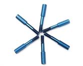 非标钛合金螺丝,非标钛合金螺丝定制,深圳世世通非标钛合金螺丝生产厂家