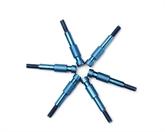 非标钛合金螺丝,钛合金螺丝定制,深圳世世通非标钛合金螺丝加工定制厂家