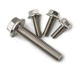 304不锈钢外六角螺丝,深圳世世通不锈钢非标螺丝定制生产厂家