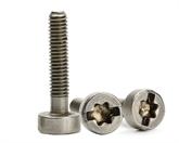 304不锈钢一字螺丝,304不锈钢一字螺丝定制,深圳世世非标一字螺丝定制生产厂家