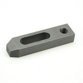单向压板机床夹具压板模具压板高硬度HRC32-37台湾制造