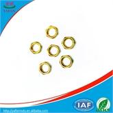 东莞厂家供应非标细牙铜螺母M6-0.75 价格优惠