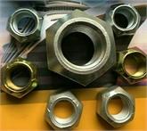 DIN980V 金属锁紧螺母 现货供应