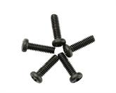 厂家直销M3十字盘头螺丝,钛螺丝,真空氟化彩螺丝,深圳螺丝定制生产厂家