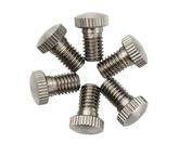 圆柱头钛螺丝,圆柱头钛螺丝定制,深圳世世通非标螺丝定制生产厂家
