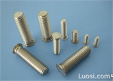 PEM 压铆螺钉 FH 压铆螺丝  FHS HFH FH4 种焊钉,三点焊钉 植钉  冷镦