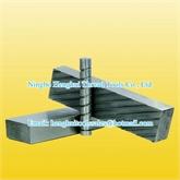 各种版型搓丝板均可定制