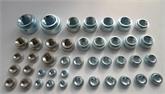 螺母 花齿螺母 SP-440-1 压铆螺母 冷镦压铆螺母 PEM 现货 S CLS SP 厂家直销