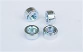 螺母 花齿螺母 S-M12-1 压铆螺母 PEM 现货 冷镦压铆螺母 S CLS SP 厂家直销