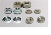 螺母 花齿螺母 压铆螺母 PEM  不锈钢压铆螺母 冷镦压铆螺母 S CLS SP 现货 厂家直销