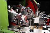 SM-15   三模六冲多冲程螺丝铆钉打头机
