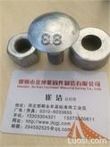 供应高速公路护栏板产品:护栏螺栓规格M16*35热镀锌国标8.8级