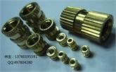 滚花螺母M1.2、M1.4、M1.6、M1.7、M2、M3、M4、M6、M8