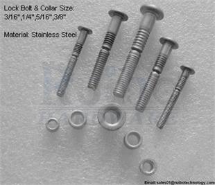 振动筛专用哈克钉虎克钉