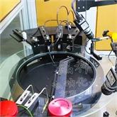光学螺丝检测机(瑞科视觉),光学影像筛选机检测螺丝螺母