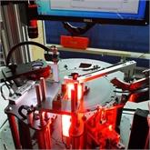 光学分选机(瑞科视觉),光学筛选机,自动化检测螺丝螺母