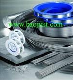 弹性钛丝 挂具钛丝 工业钛丝 医疗钛丝 钛光亮丝 钛卷丝 钛直丝