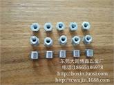 压铆螺母柱(通孔、闭孔、M3-M6)