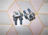 供应优质钢丝绳卡头 厂家直销紧固件连接件