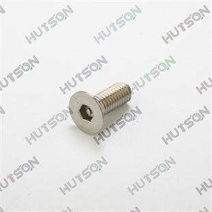 沉头六角防盗机螺丝 可定制特殊材料螺钉