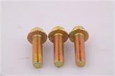 GB5789高强度花齿法兰面螺栓现货供应